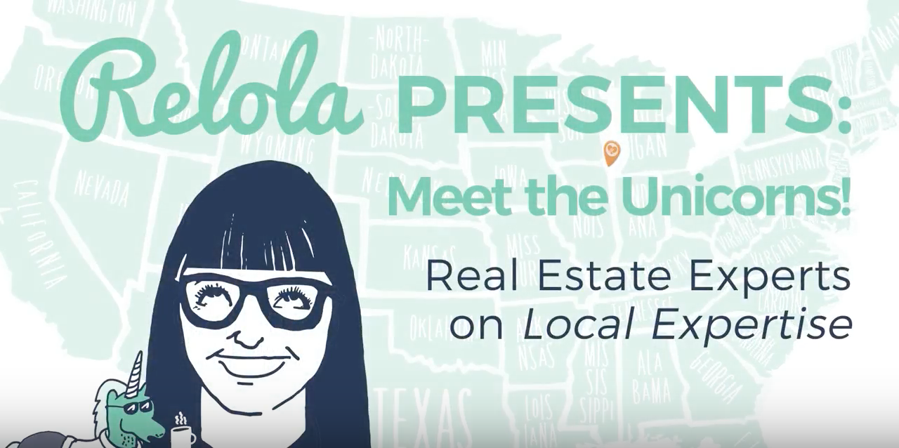 Relola presents: meet the unicorns: real estate experts on local expertise