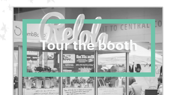 Tour the Relola Booth