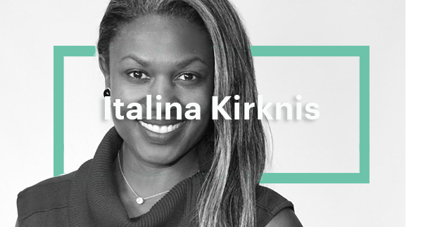 Italina Kirknis LinkedIn for real estate